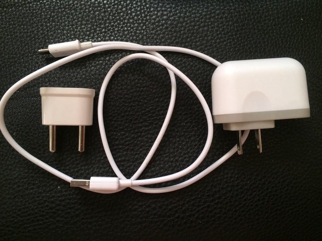 Рис.3 – Зарядное устройство