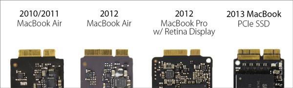 Рисунок 9. Диски компании Apple