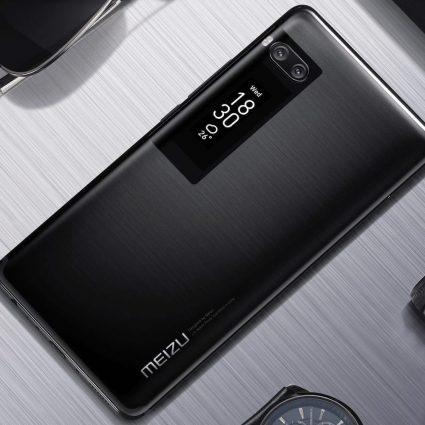 Meizu Pro 7 Plus обзор