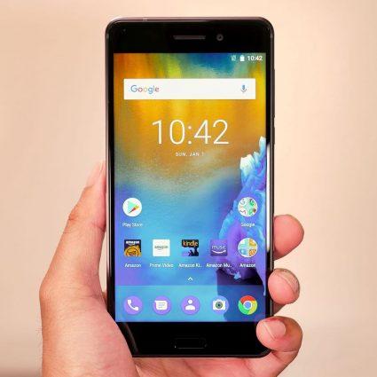 Nokia 6 обзор