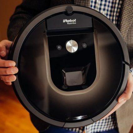 Робот пылесос рейтинг