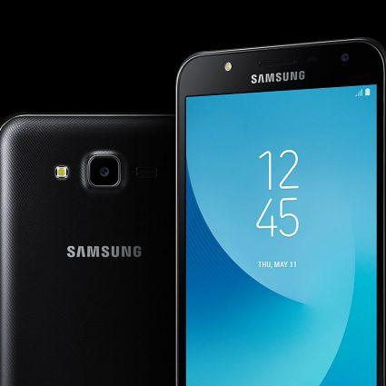 Обзор Samsung Galaxy J7 Neo