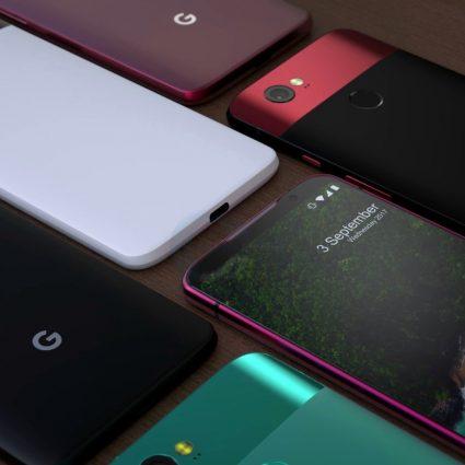 Какой смартфон лучше купить в 2018 году
