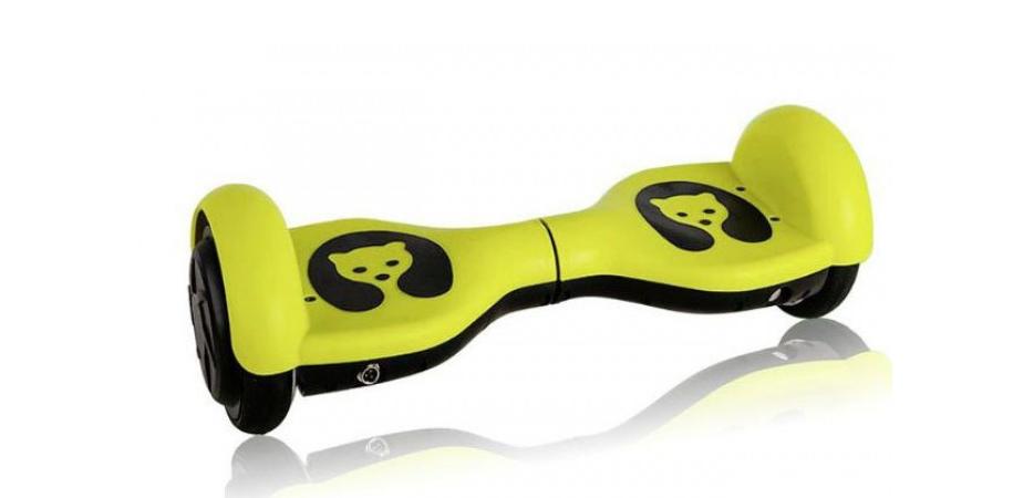 Рис. 1. Детская модель Smart Balance UMKA Kids 4,5.