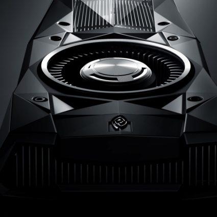 Nvidia GeForce GTX 2080 дата выхода