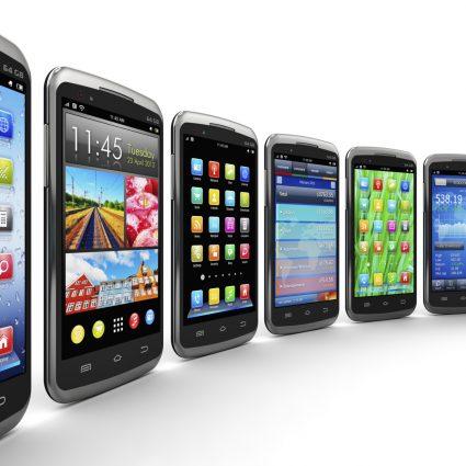 Самый дешёвый смартфон