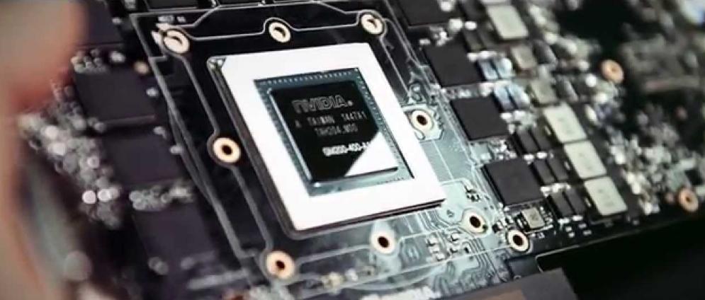 Рис. 3. Видеокарта GTX 1080 Ti, которой комплектуется один из самых мощных геймерских ПК в мире.