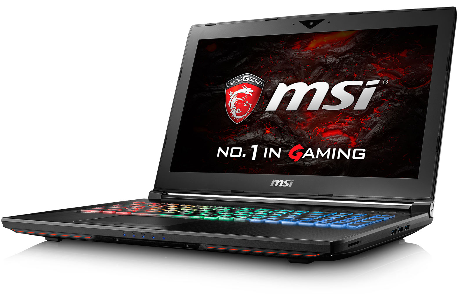 Рис. №5. MSI GT62VR 7RE Dominator Pro