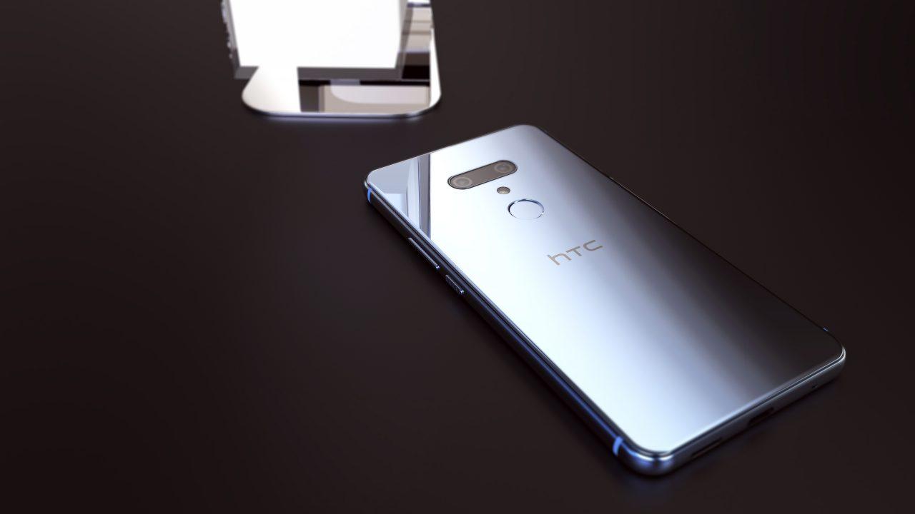 Рис. №4. Возможно, так будет выглядеть новый HTC