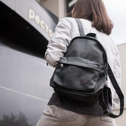 Рис.1. Рюкзак для лэптопа