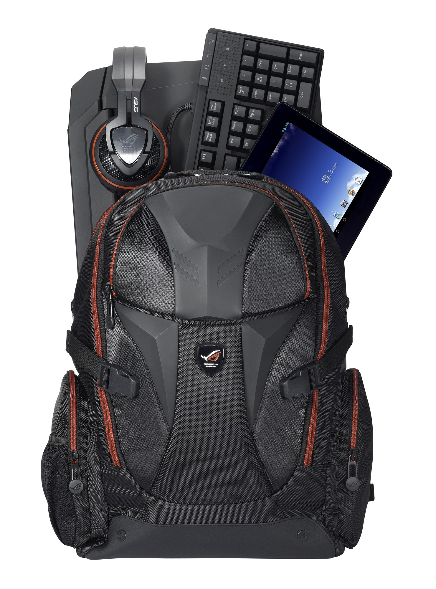 Рис.2. ASUS ROG NOMAD Backpack 17