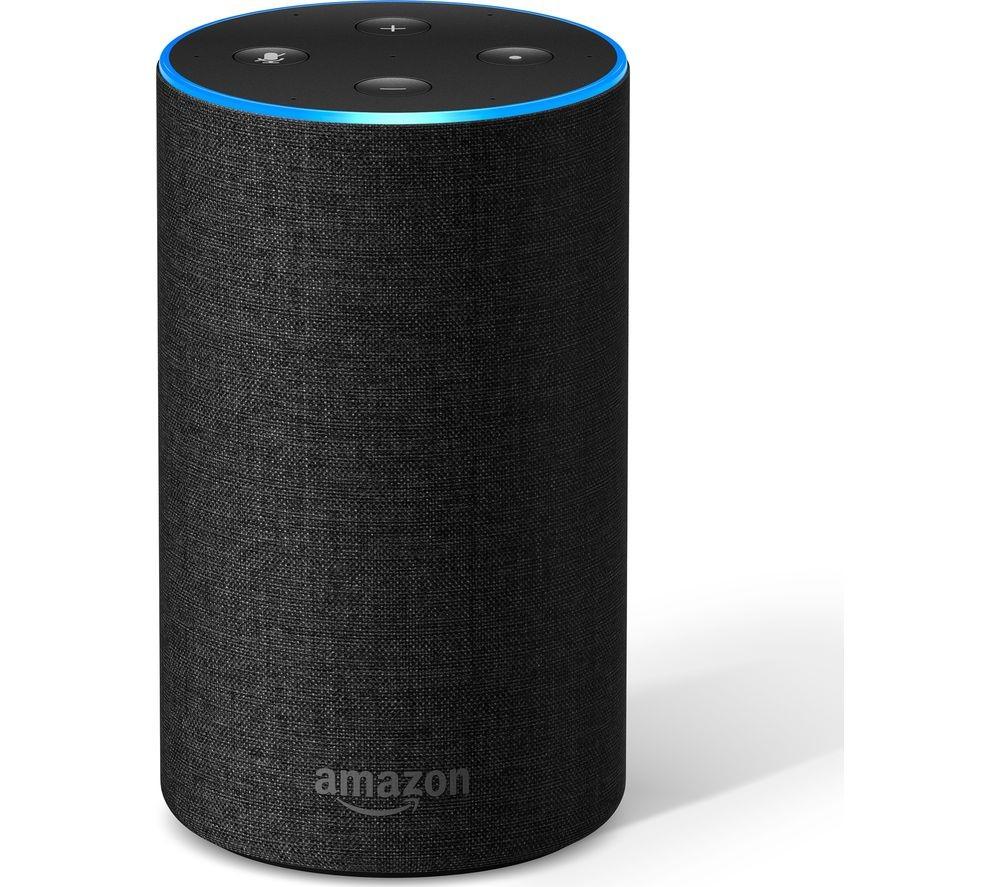Рис.2. Amazon Echo. Классический вариант