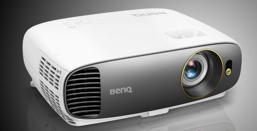 Рис. 6. Оптимальный вариант по соотношению цены и качества BenQ W1700.
