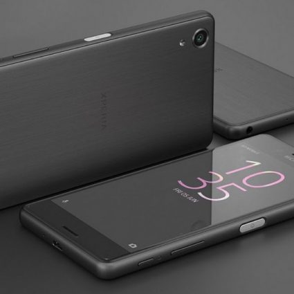 тесты Sony Xperia X Performance