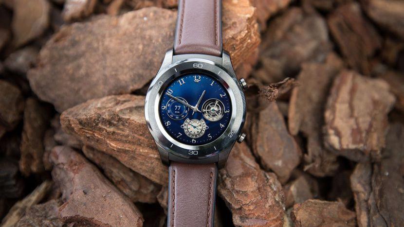 Обзор Нuawei Watch 2 Classiс