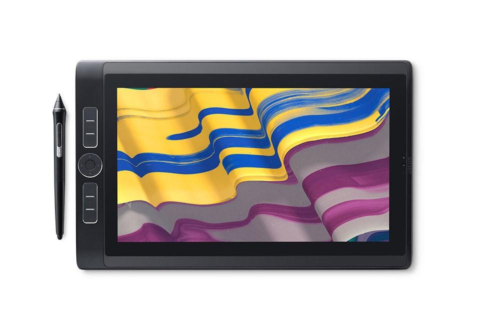 Рис. 4. Модель Mobile Studio Pro DTH-W1320L-RU 13 – многофункциональный планшет на Windows 10.