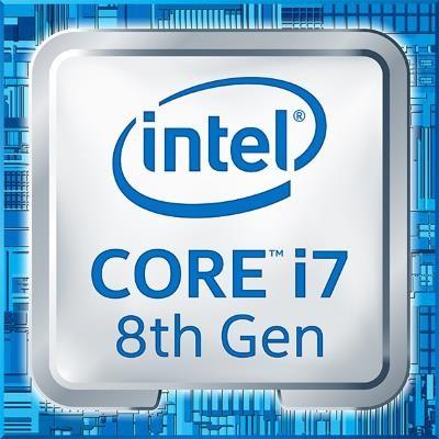 Рис. 10. Intel Core i7-8550U