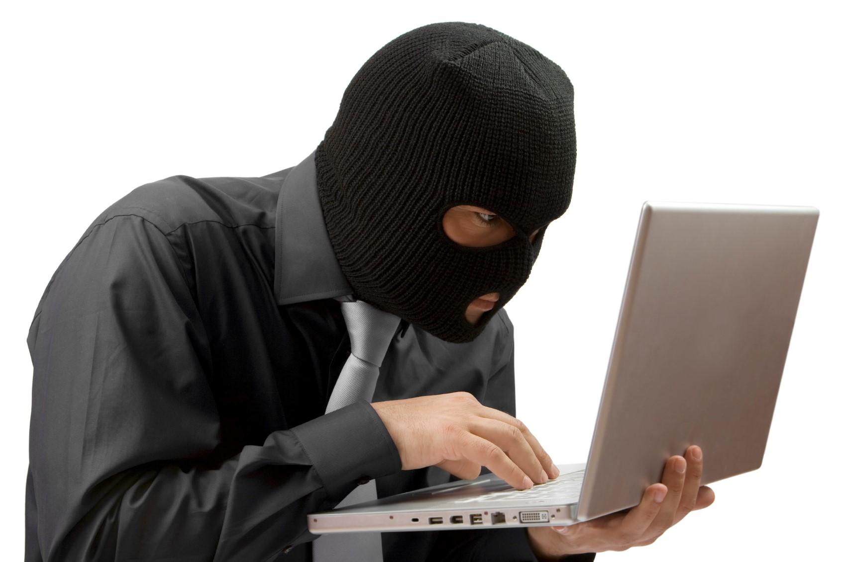 Рис. 2. Задача технологии – защита данных от прямой (оффлайновой), а не сетевой атаки.