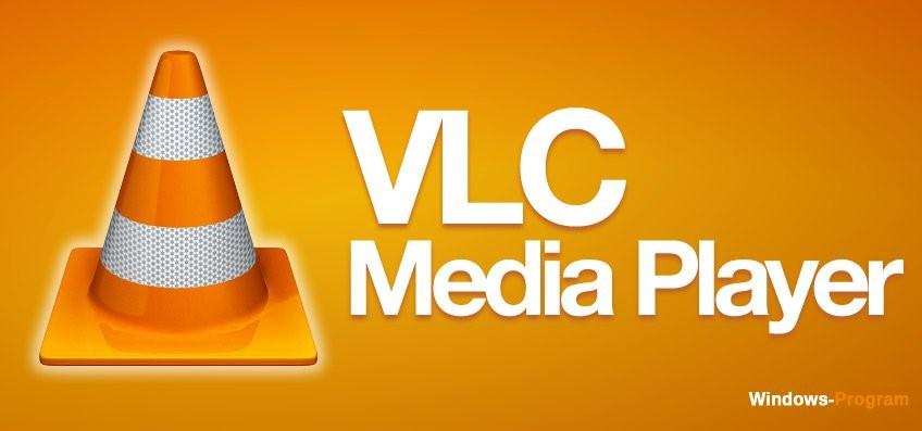 <Рис. 2 VLC Player>