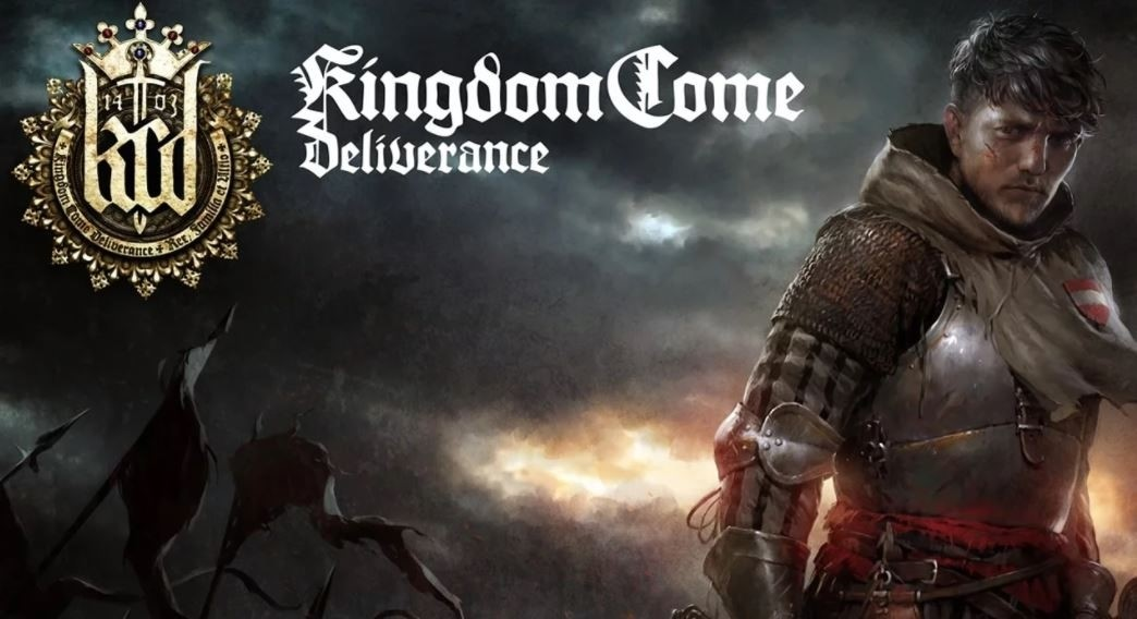 Рис.5. Kingdom Come: Deliverance