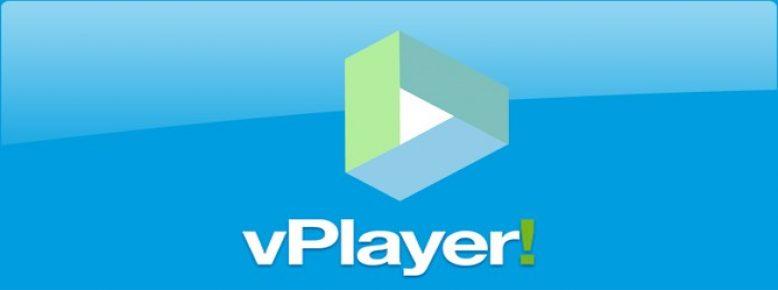 <Рис. 6 VPlayer>