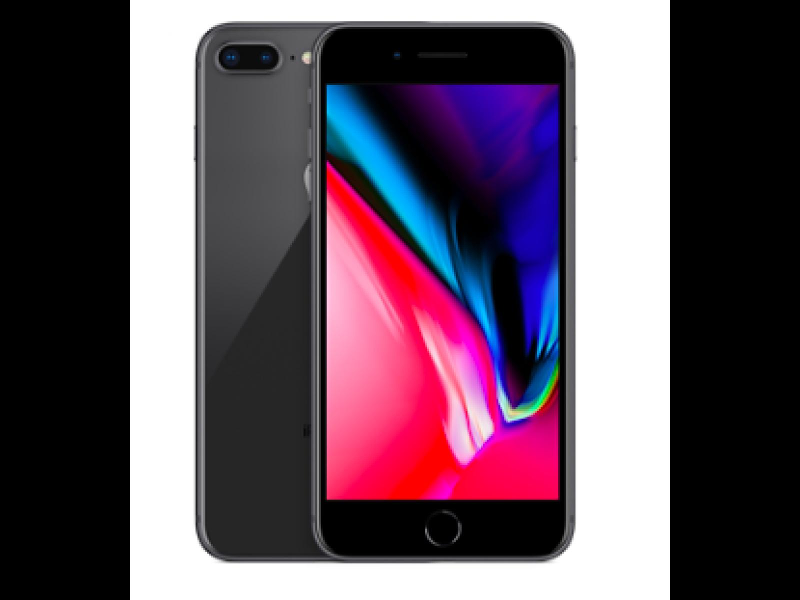 <Рис. 6 IPhone 8 Plus>