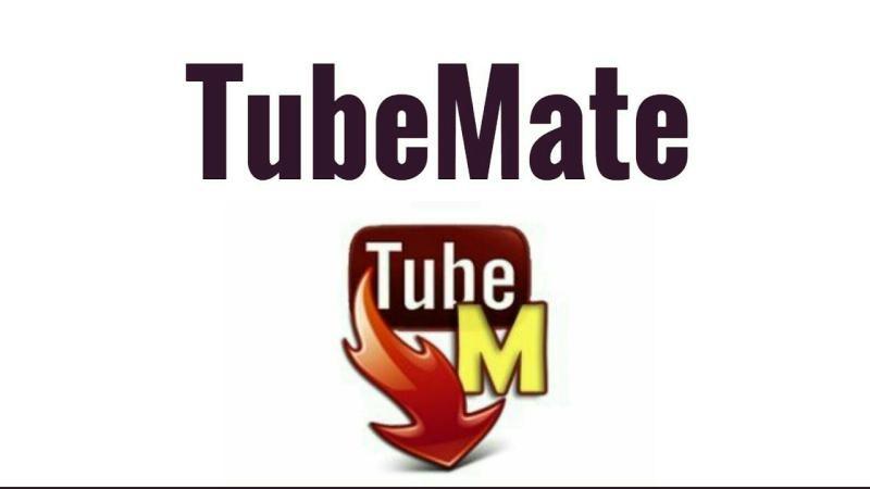 <Рис. 7 TubeMate>