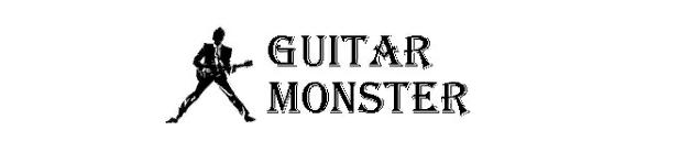 <Рис. 8 Guitar Monster>
