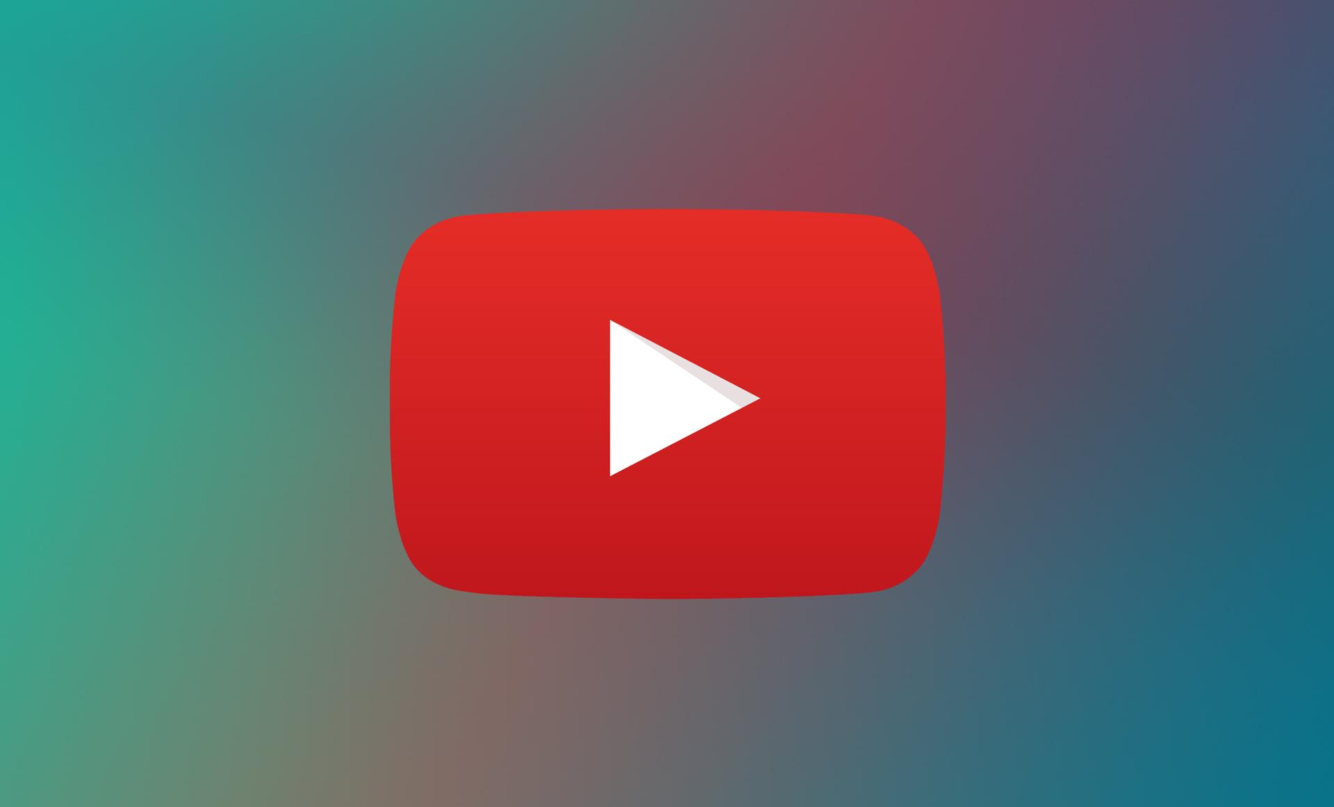 vidéos sur youtube