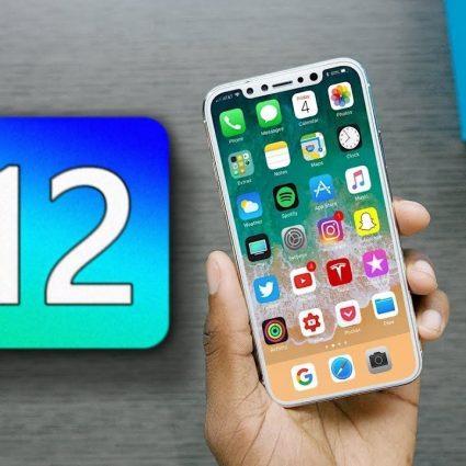 Обзор iOS 12 что нового