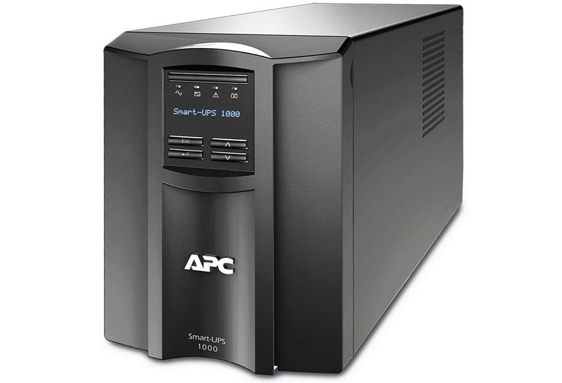 Рис. 2. ИБП Electric 1000VA – не самый мощный, но подходящий большинству пользователей.