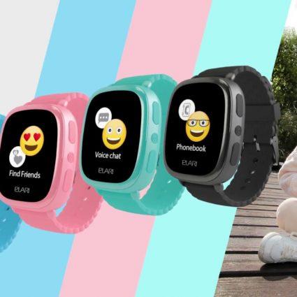 Смарт-часы Elari KidPhone 2