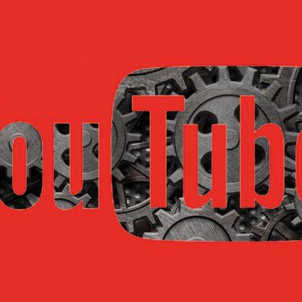 Рис.1. Логотип YouTube