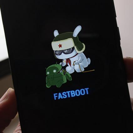 Fastboot Xiaomi что это такое