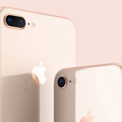 Айфон 8 и айфон 8 Плюс в чем разница