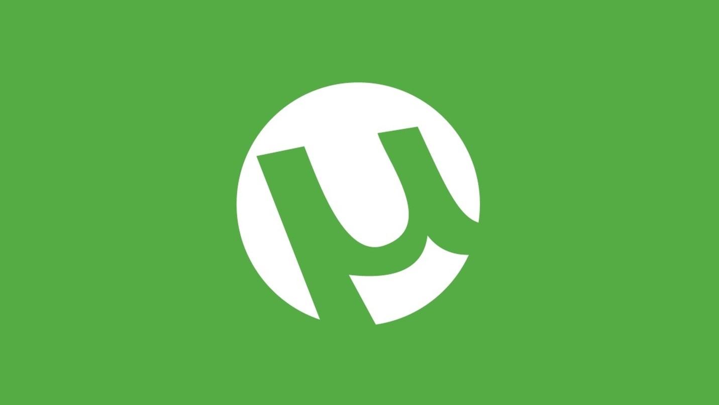 <Рис. 1 uTorrent>