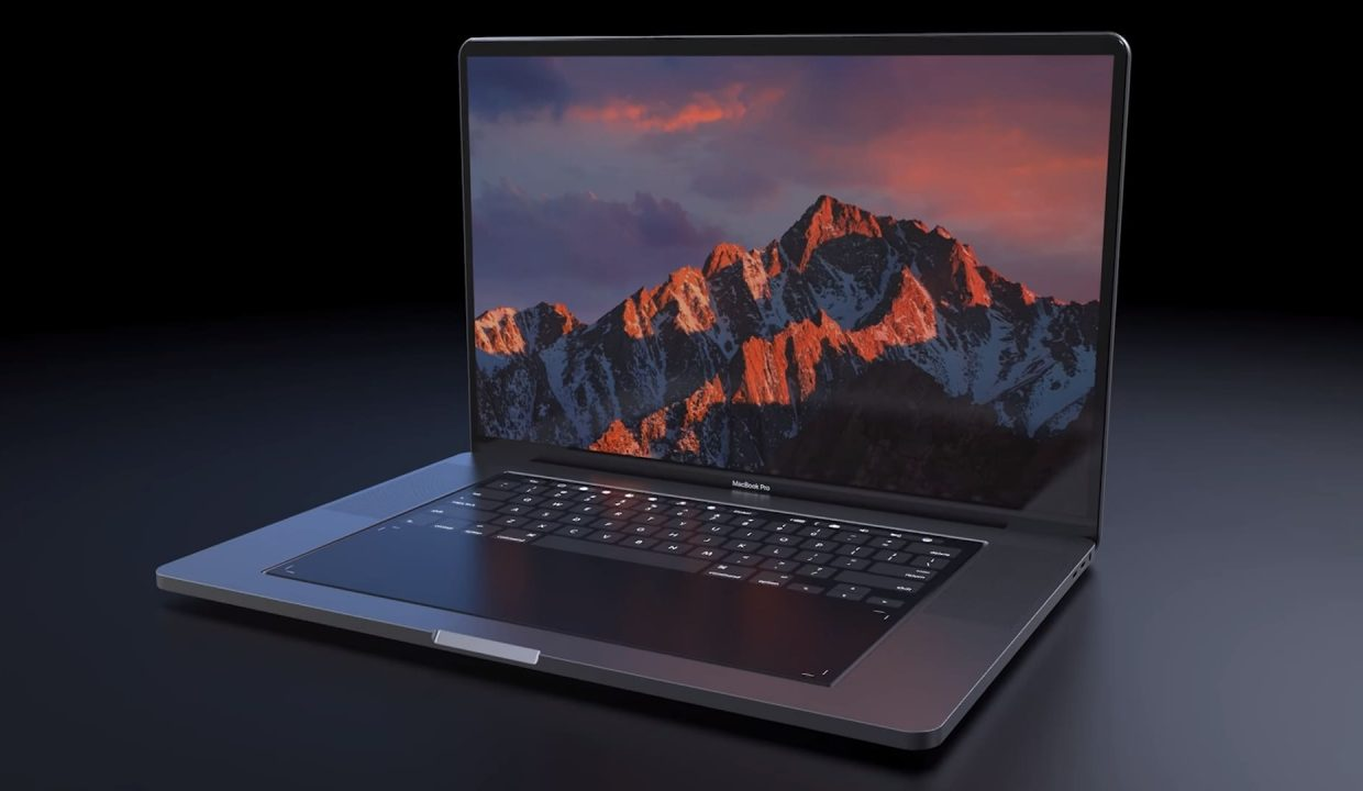 Обзор Apple MacBook Pro 2018