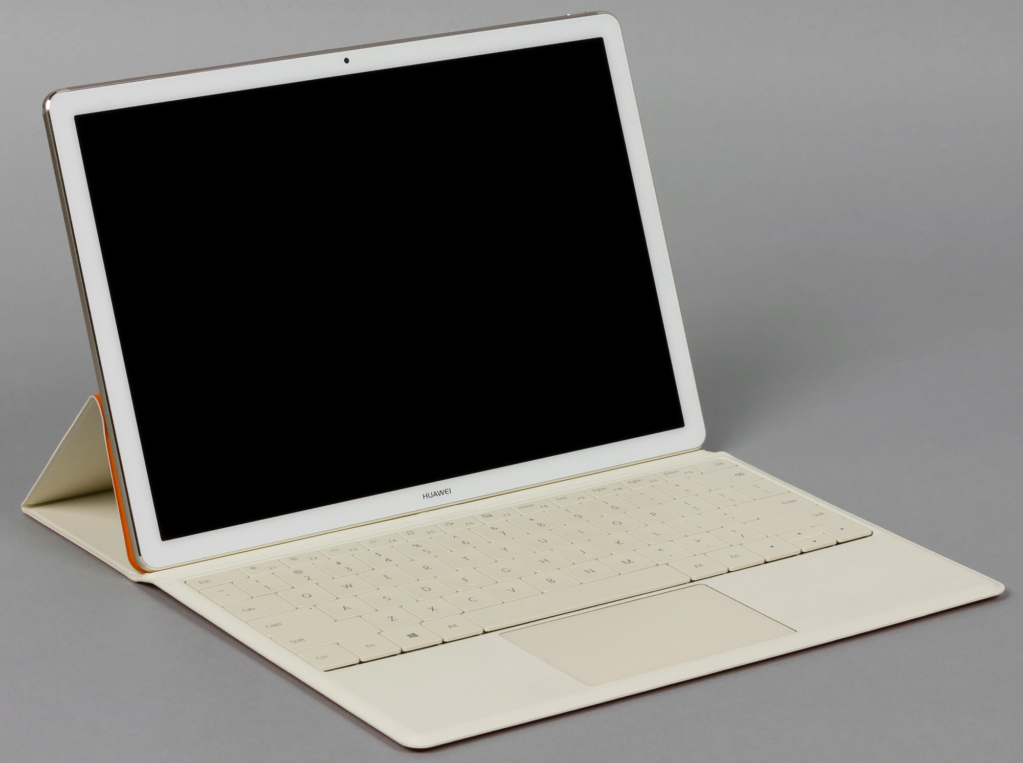 Рис. 1. Matebook 128Gb – планшетный ПК с комплектной клавиатурой и мощным ЦПУ.