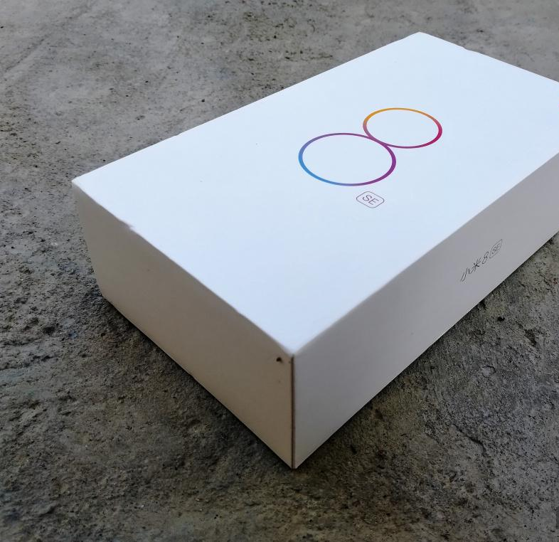 Рис. 1. Коробка