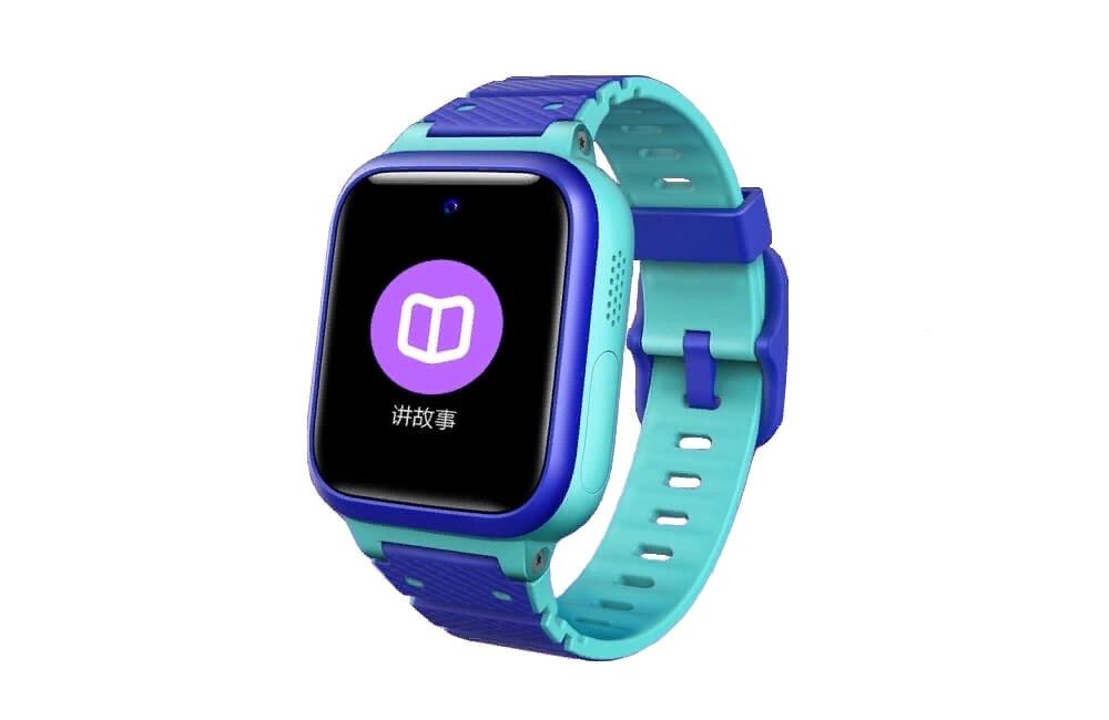 Рис. 10. Smartwatch S2 – модель, пока не появившаяся на рынке, но уже привлекающая внимание.