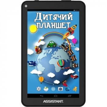 Рис. 11. Assistant AP 720 FUN