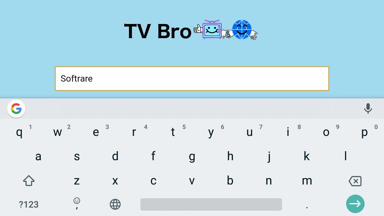 <Рис. 2 TV Bro>