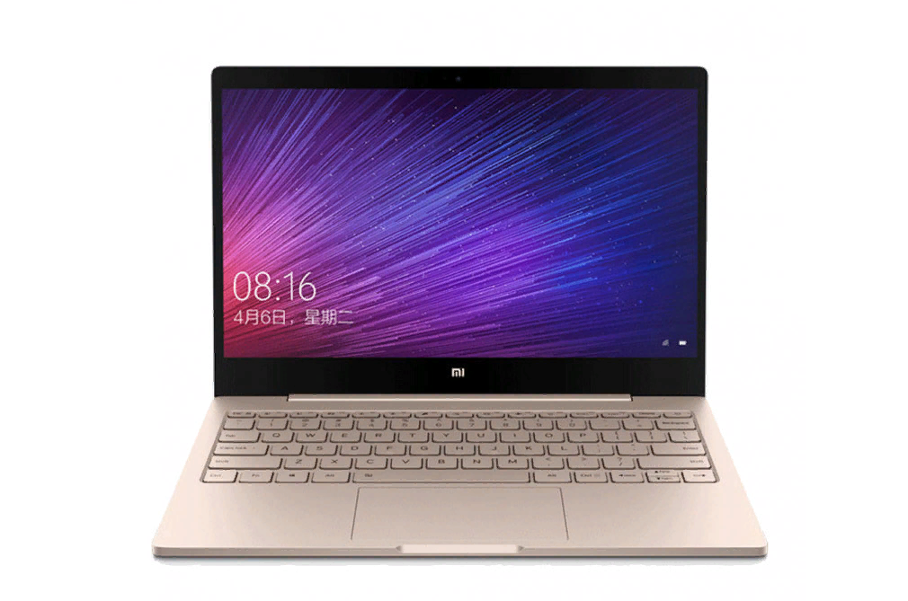 Рис. 4. Ноутбук Mi Notebook Air 12 M3 (JYU4011CN).