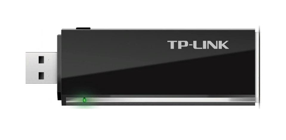 Рис. 5. Модель TP-LINK Archer T4U – самый бюджетный Wi-Fi адаптер.