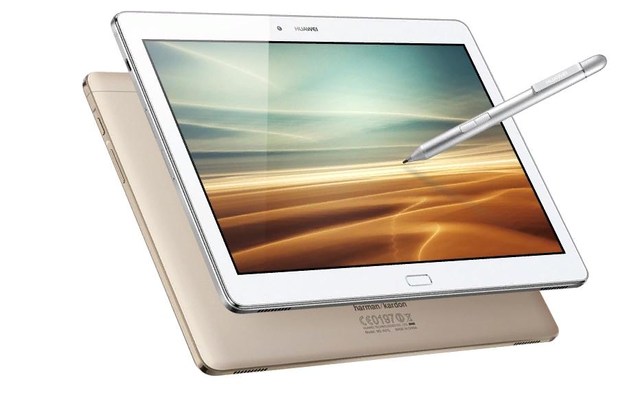 Рис. 6. MediaPad M2 10.0 LTE 16Gb – идеальный выбор для съёмки фото.