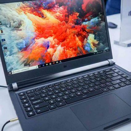 Лучший ноутбук Xiaomi