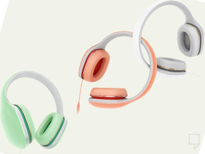 Рис. 6. Привлекательная на вид модель Headphones Light Edition.