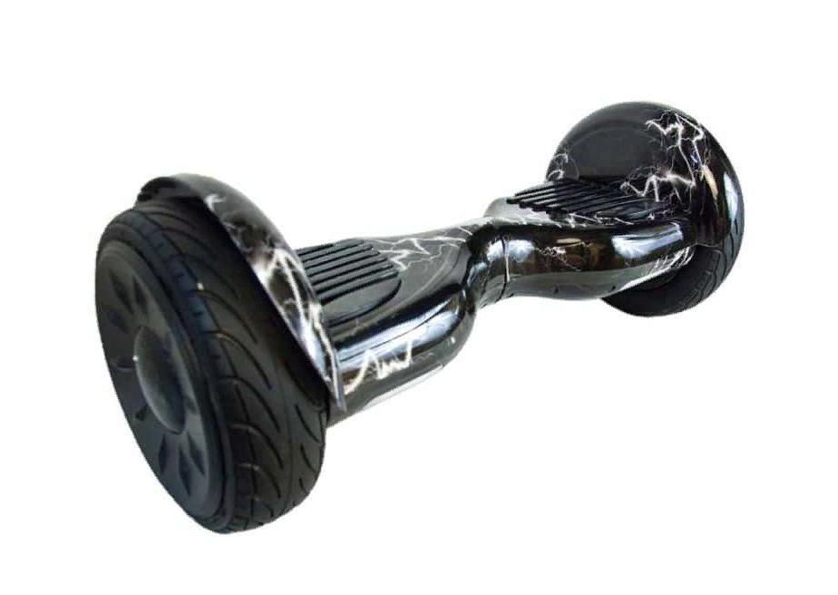 Рис. 7. Гироскутер Ecodrift Galant – оптимальный вариант для своей ценовой категории.