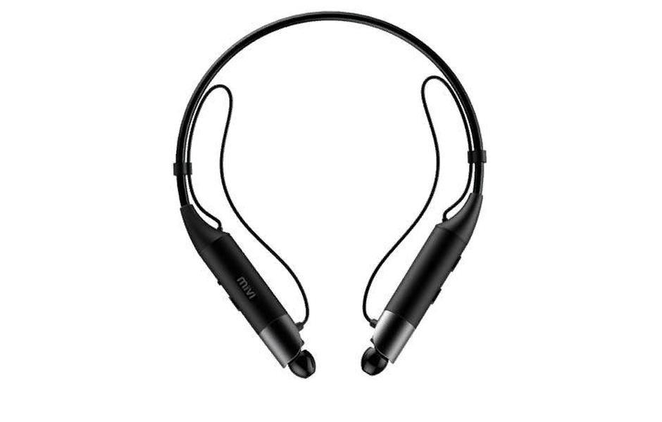 Xiaomi Mi Collar Bluetooth Headset – лучшая спортивная модель 18c14d4a1ed86