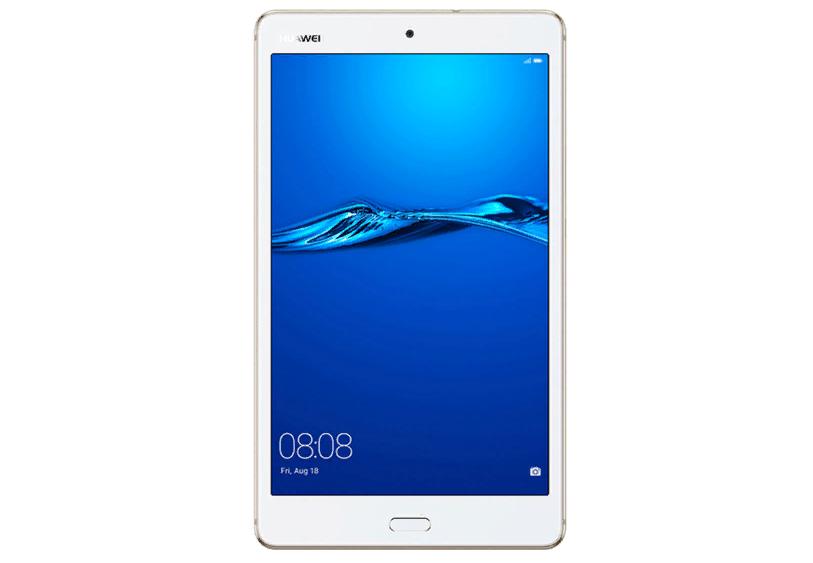 Рис. 8. MediaPad M3 Lite 8.0 32Gb LTE – бюджетный планшет с хорошими камерами.